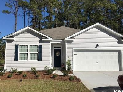 Pawleys Island Single Family Home Active-Pend. Cntgt. On Financi: 15 Parkside Drive