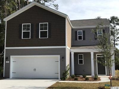 Pawleys Island Single Family Home Active-Pend. Contingent Contra: 130 Parkside Drive