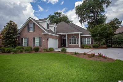 Pawleys Island Single Family Home For Sale: 79 Berkshire Loop