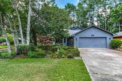 Single Family Home Sold: 120 Myrtle Trace Dr.