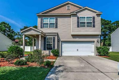 Conway Single Family Home For Sale: 650 Woodman Drive