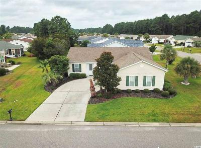 Conway Single Family Home Active-Hold-Don't Show: 190 Wellspring Drive