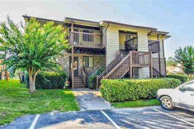 Myrtle Beach Condo/Townhouse For Sale: 305 Resort Drive #E-19