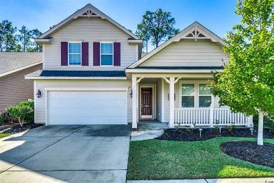 Myrtle Beach Single Family Home For Sale: 1509 Culbertson Ave.