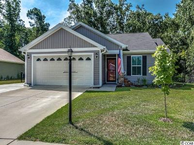 Conway Single Family Home For Sale: 1244 Pine Ridge Street