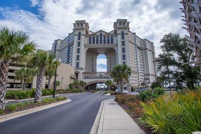 North Myrtle Beach Condo/Townhouse For Sale: 100 North Beach Blvd., Ph09 #PH09