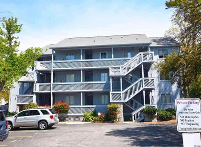 Myrtle Beach Condo/Townhouse For Sale: 312 N 69th Avenue #303