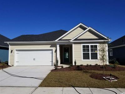 Myrtle Beach SC Single Family Home For Sale: $309,685