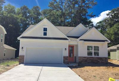 North Myrtle Beach Single Family Home For Sale: 1120 Inlet View Drive