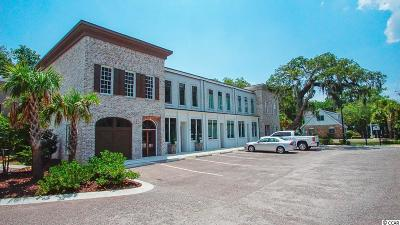 Murrells Inlet Condo/Townhouse For Sale: 16 Shady Oaks Lane #16
