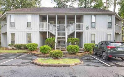 Myrtle Beach Condo/Townhouse For Sale: 858 Tall Oaks Court #C