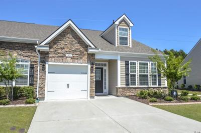 Murrells Inlet Condo/Townhouse For Sale: 152 E Parmelee Drive #2204