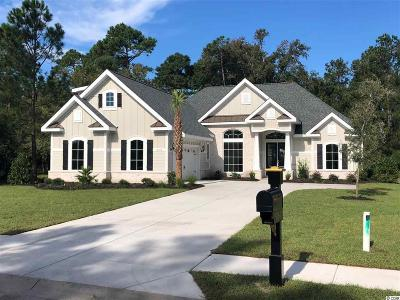 Myrtle Beach Single Family Home For Sale: 58 Bayberry Ln.