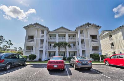 Myrtle Beach Condo/Townhouse For Sale: 514 White River Drive 23f #23F