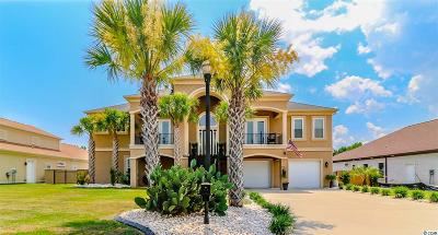 Myrtle Beach, Surfside Beach, North Myrtle Beach Single Family Home Active-Pend. Cntgt. On Financi: 674 Edgecreek Dr.