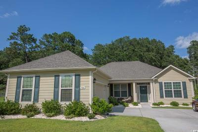 Conway Single Family Home For Sale: 704 Tilly Pine Drive