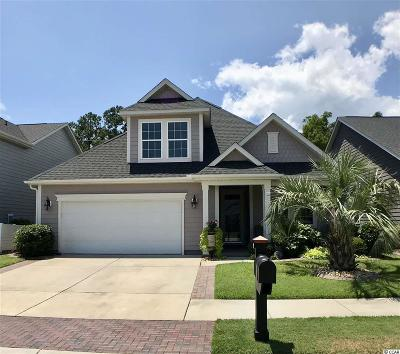 Myrtle Beach Single Family Home For Sale: 2072 Heritage Loop