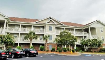 North Myrtle Beach Condo/Townhouse Active-Pending Sale - Cash Ter: 5801 Oyster Catcher Drive Unit 1912 #1912