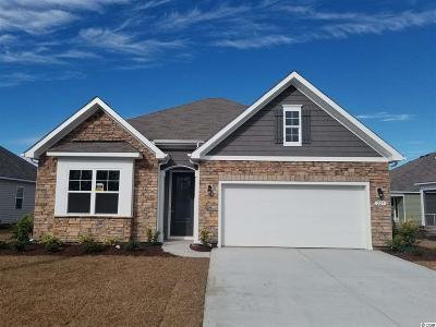 Surfside Beach Single Family Home Active-Pend. Cntgt. On Financi: 227 Ocean Commons Drive