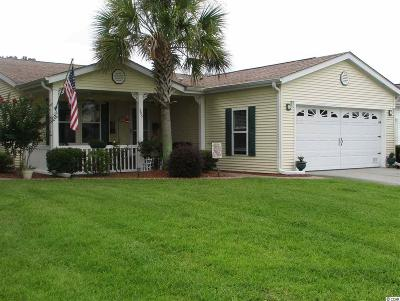 Conway Single Family Home Active-Pend. Cntgt. On Financi: 505 Woodholme Dr