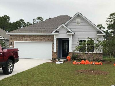 Little River Single Family Home Active-Pend. Cntgt. On Financi: 1372 Reflectin Pond Drive
