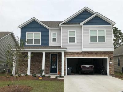Little River Single Family Home Active-Pend. Cntgt. On Financi: 1361 Reflection Pond Drive