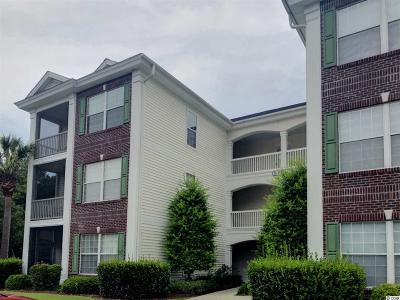 Myrtle Beach Condo/Townhouse For Sale: 1314 River Oaks Drive #1-G