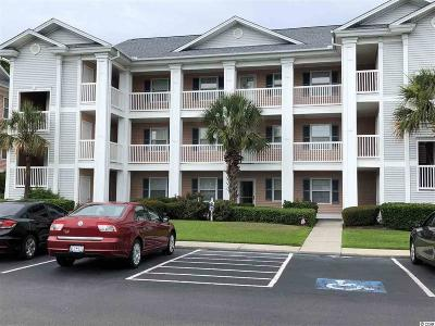 Myrtle Beach Condo/Townhouse For Sale: 615 Waterway Village Blvd #5-B