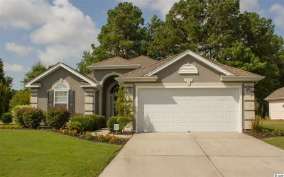 Murrells Inlet Single Family Home For Sale: 101 Seville Drive