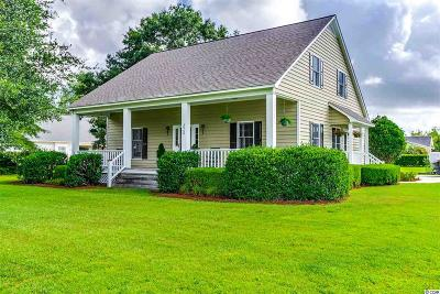 Conway Single Family Home For Sale: 3960 Long Avenue Ext.