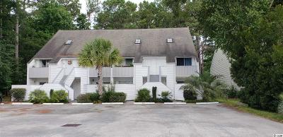 Murrells Inlet Condo/Townhouse For Sale: 401 Cambridge Circle #A-1
