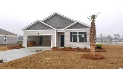 Conway Single Family Home For Sale: 379 Carmello