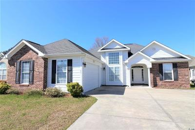 Conway SC Single Family Home For Sale: $184,500