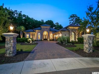 Single Family Home For Sale: 9680 Ravello Court