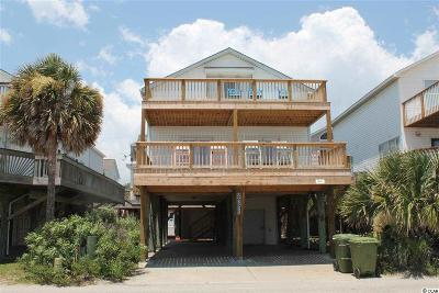 Myrtle Beach Single Family Home For Sale: 6001-B10 S Kings Hwy.