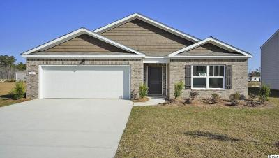 Conway Single Family Home For Sale: 215 Camello Circle