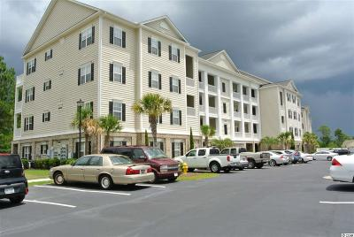 Murrells Inlet Condo/Townhouse For Sale: 703 Shearwater Ct. #101