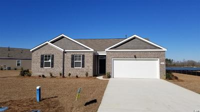 Conway Single Family Home For Sale: 221 Carmello Circle
