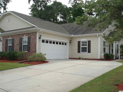 Myrtle Beach SC Single Family Home For Sale: $215,000