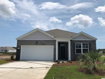 Myrtle Beach Single Family Home For Sale: 2893 Ophelia Way