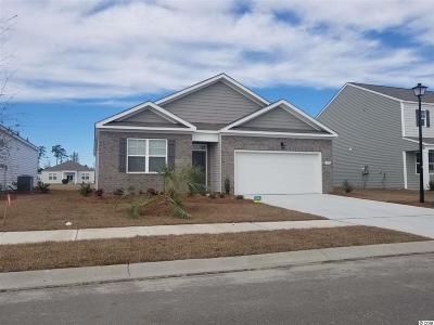 Myrtle Beach Single Family Home For Sale: 2772 Zenith Way