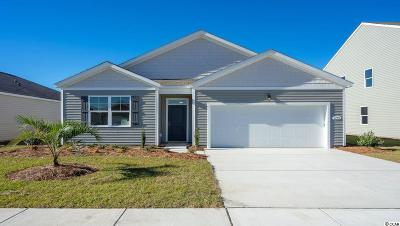 Myrtle Beach Single Family Home For Sale: 2750 Zenith Way