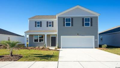 Myrtle Beach Single Family Home For Sale: 2766 Zenith Way