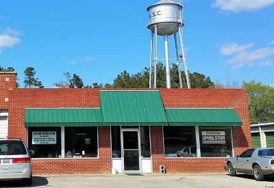 Loris Commercial For Sale: 3945 Main St.