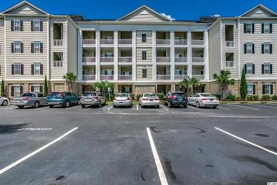 Murrells Inlet Condo/Townhouse For Sale: 703 Shear Water Ct, Unit 302 #703-302