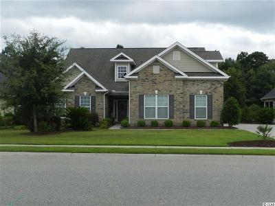 Myrtle Beach Single Family Home For Sale: 8472 Juxa Drive