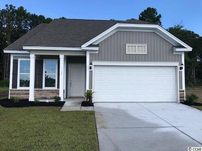 Little River Single Family Home Active-Pend. Cntgt. On Financi: 1186 Pyxie Moss Dr
