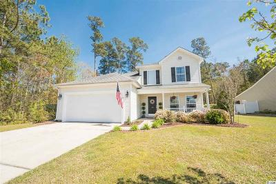 Little River Single Family Home For Sale: 708 Twinflower