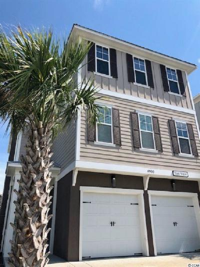North Myrtle Beach Single Family Home Active-Pend. Cntgt. On Financi: 4900 Salt Creek Ct.