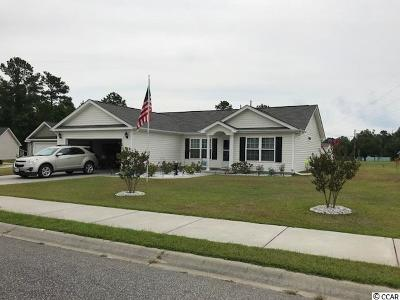 Conway SC Single Family Home For Sale: $157,900